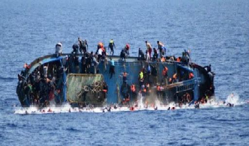 صفاقس: فتح تحقيق في حادثة غرق مركب يقل مهاجرين غير نظاميين