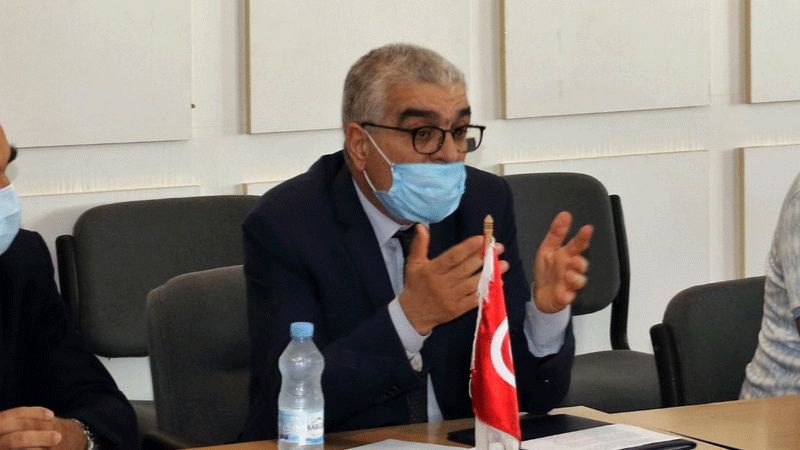 وزير التربية: 'قرار تعليق الدروس لا يمكن اتخاذه بصفة أحادية'