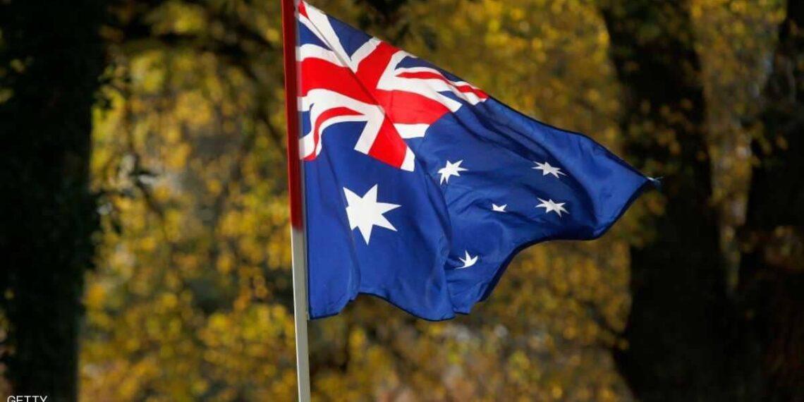 استراليا تغير كلمة في النشيد الوطني