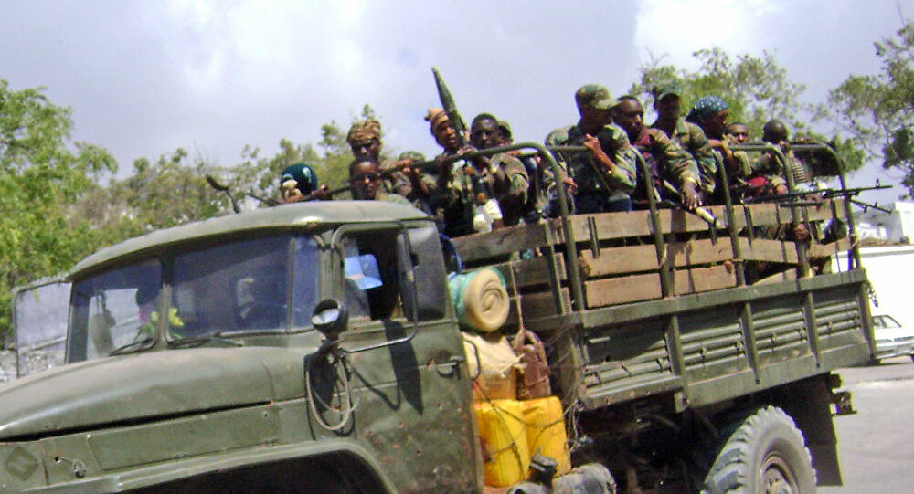 """اثيوبيا: مقتل أكثر من 80 مدنيا في هجوم بمنطقة """"بني شنقول"""""""