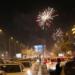 العراق: مقتل شخص وإصابة 62 في احتفالات رأس السنة