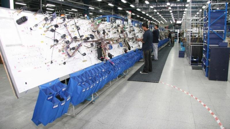 قطاع صناعة مكونات السيارات: تونس تطمح لرفع قيمة الصادرات الى 13 مليار دينار