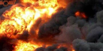 الجزائر: 5 قتلى و3 إصابات في انفجار قنبلة في مدينة تبسة