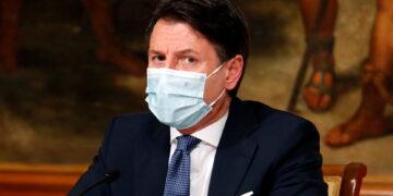 رئيس الوزراء الإيطالي يبحث مع نظيره البريطاني عددا من الملفات من بينها ليبيا