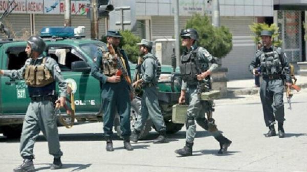 أفغانستان: مقتل 3 أفراد شرطة في هجوم مسلح