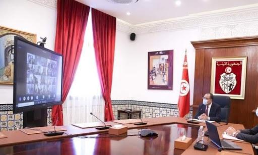 """المصادقة على مشروع قانون يتعلق بانضمام تونس إلى المبادرة العالمية """" كوفاكس """""""