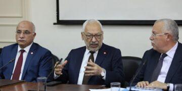 ماذا بعد انتخابات المكتب التنفيذي لحركة النهضة؟