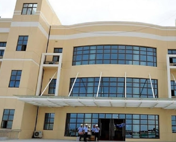 كمركز وطني لمرضى كورونا: دخول المستشفى العسكري الجديد بصفاقس حيز الاستغلال