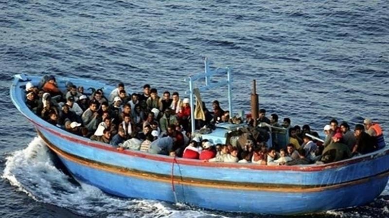 وصول قرابة 13 ألف مهاجر تونسي غير شرعي لإيطاليا خلال 2020