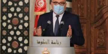 بداية من الغد: تونس تشرع في تطبيق إجراءات جديدة للحدّ من انتشار كورونا