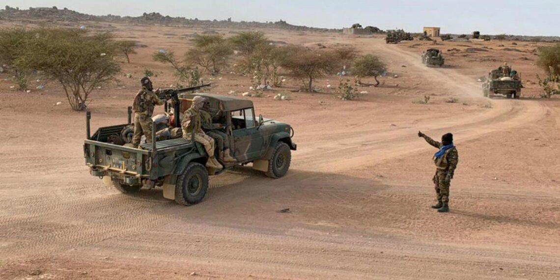 هجوم جديد يودي بحياة جنديين فرنسيين في مالي