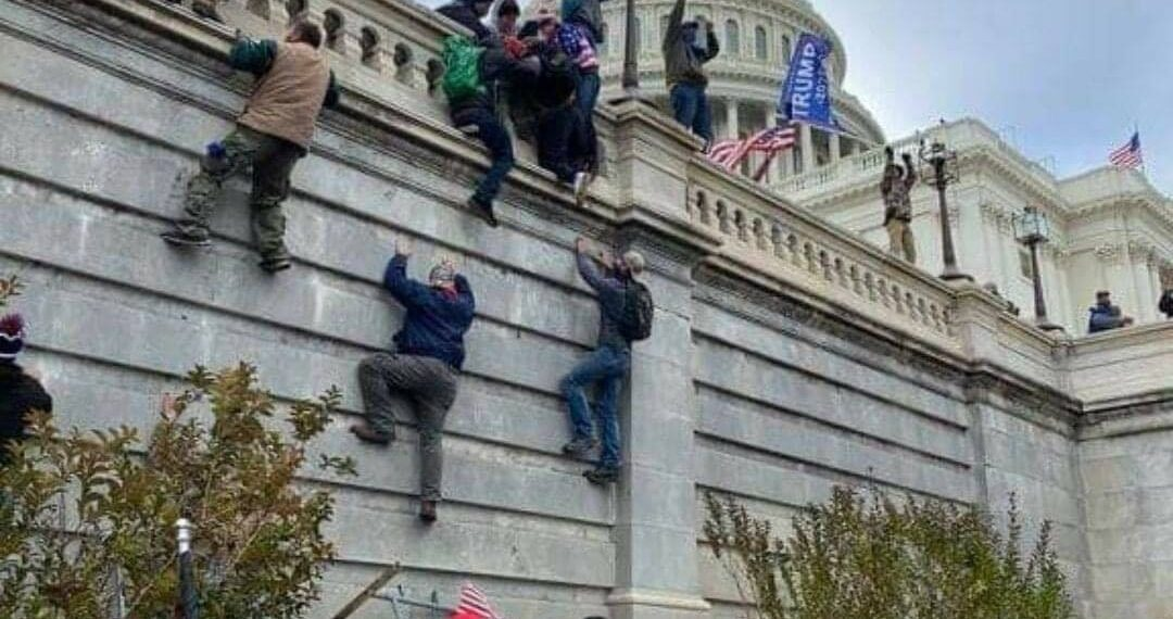 بعد اقتحام الكونغرس: استقالات داخل إدارة ترامب