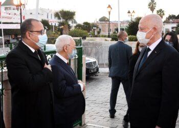 بعد جلسة منح الثقة: رئيس الجمهورية أمام خيارين أحلاهما مر