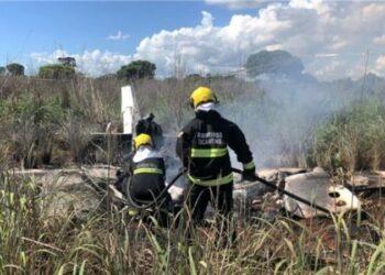 البرازيل: مقتل 4 لاعبين ورئيس ناد اثر تحطم طائرة