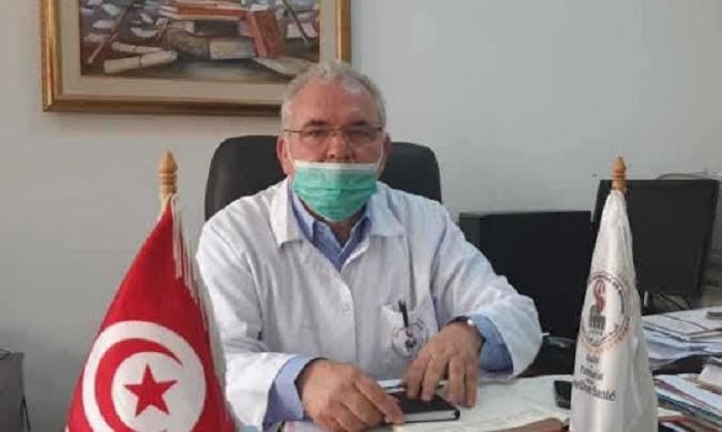 من هو وزير الصحة الجديد الهادي خيري؟