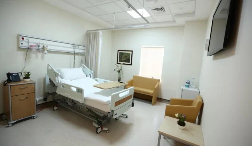الشروع في استغلال الجناح الجديد بالمستشفى الميداني بالمنزه