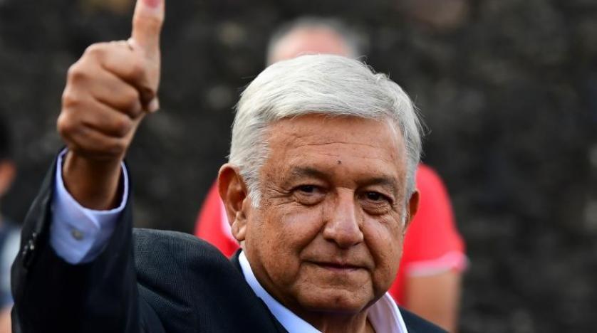 """المكسيك تعرض اللجوء السياسي على مؤسس """"ويكيليكس"""""""