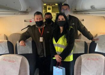 الخطوط التونسية: إصلاح 4 طائرات في أسبوع