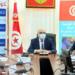 وزير الصحة يشرف على اجتماع اللجنة القارة للصحّة بمجلس الأمن القومي