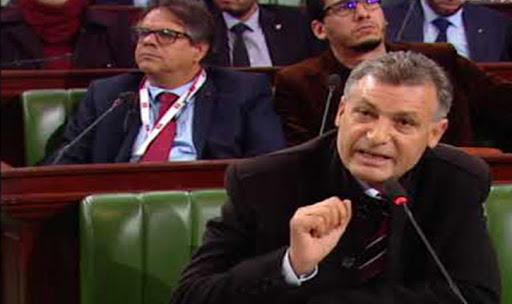 الحجلاوي: المشيشي يخضع  للابتزاز… و لهذه الأسباب تولى تسيير وزارة الداخلية