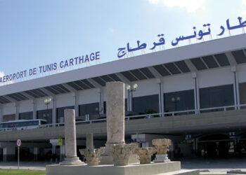 """مطار تونس قرطاج: احباط محاولة تهريب 18كبسولة من """" الزطلة"""""""