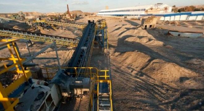 قفصة: إنتاج معمل المظيلة للأسمدة الكيميائية يسجّل أسوأ حصيلة