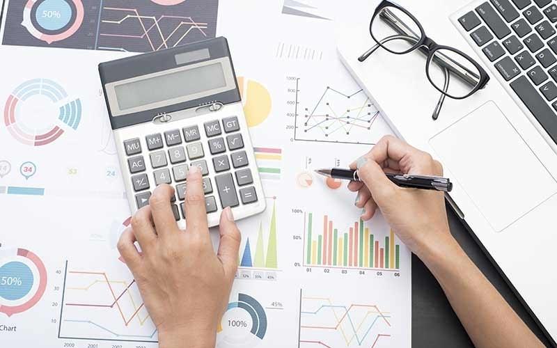 ديسمبر 2020: تطور القروض الموجهة للاقتصاد إلى 6,9 بالمائة