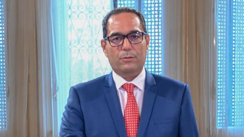 بوخريص: سعيّد تسلم معطيات الوزراء… والمشيشي هو من يتحمل المسؤولية