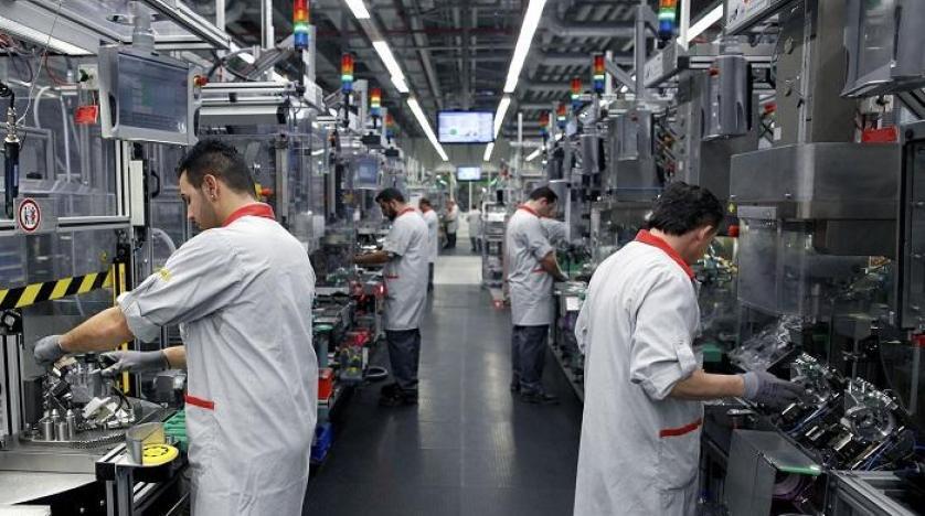 تراجع الانتاج الصناعي لتونس