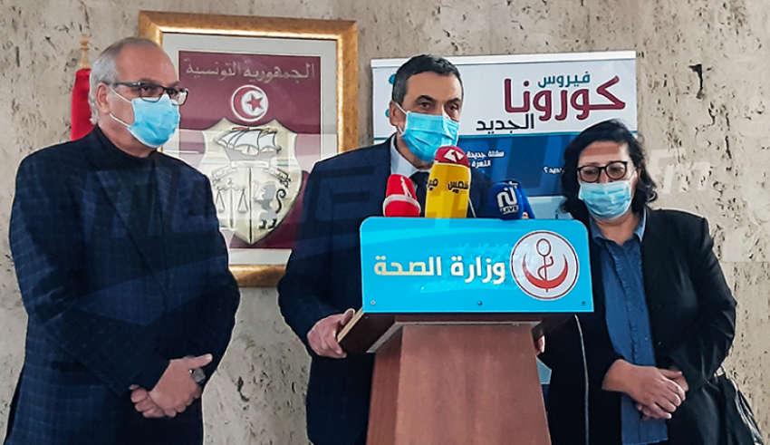 """مدير عام الصحة: """"السلالة الجديدة المكتشفة خاصة بتونس"""""""