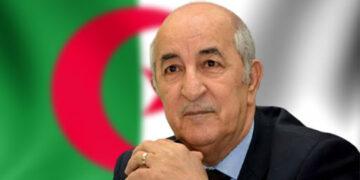 الرئيس الجزائري يُعلن حلّ البرلمان