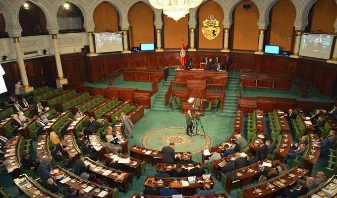 تركيبة جديدة للكتل البرلمانية