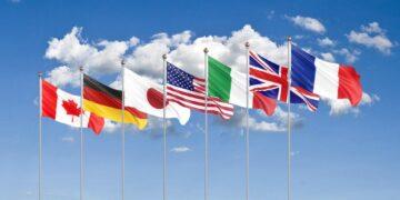 سفراء مجموعة الدول السبع الصناعية يُقدّمون مقترحات لتحسين الترقيم السيادي لتونس