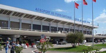 إمكانية إلغاء الاستشارة المتعلقة بتوسعة مطار تونس قرطاج الدولي