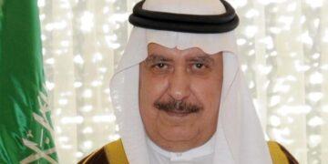 وفاة الأمير فهد بن محمد بن عبد العزيز