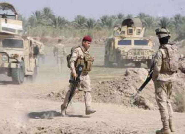 العراق: إحباط هجوم انتحاري في بغداد