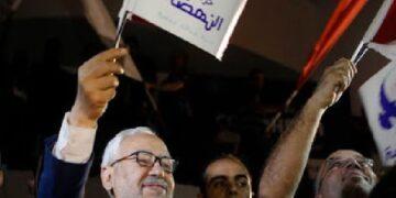 تبحث عن دعم للشرعية: النهضة تستعد للنزول إلى الشارع في مسيرة الثبات