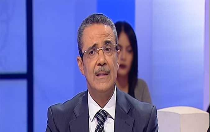 كمال بن مسعود: لا حل قانوني لازمة أداء اليمين