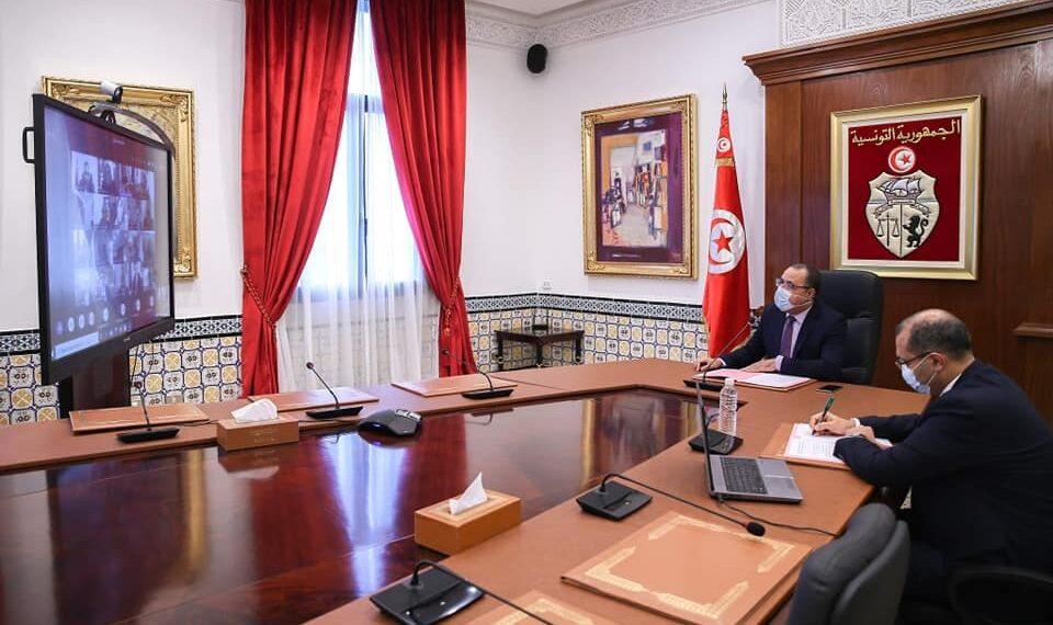اجتماع مجلس الوزراء يدرس آخر الترتيبات القانونية لتوفير لقاح كورونا