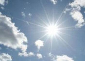 إرتفاع طفيف في درجات الحرارة اليوم الجمعة