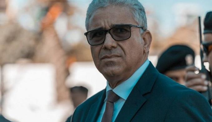 تعرض وزير  داخلية حكومة الوفاق الليبية الى محاولة اغتيال