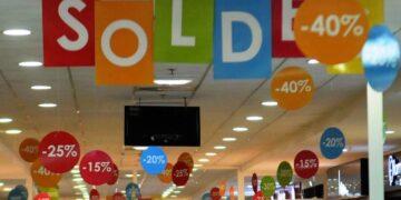"""""""الصولد"""" الشتوي: ركود المبيعات واقبال محتشم… رغم اهمية التخفيضات"""
