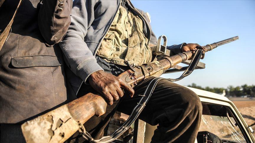 نيجيريا: مسلحون يهددون بمهاجمة اكبر مدينتين في البلاد