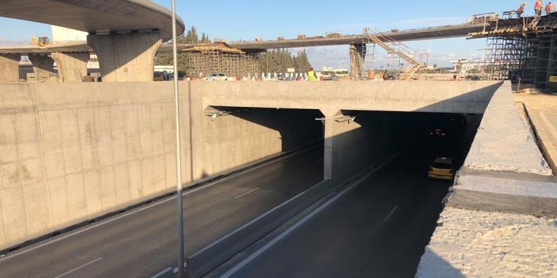 قريبا: محوّل مطار تونس قرطاج يدخل حيز الاستغلال
