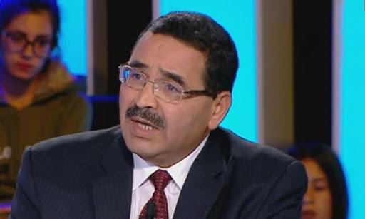 """زهير الحمدي: خروج راشد الغنوشي من الحياة السياسية """"رحمة لتونس"""""""