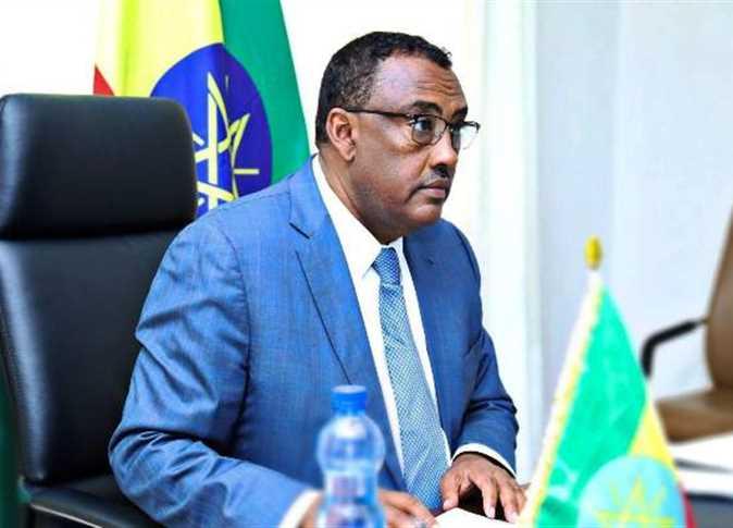 وزير الخارجية الاثيوبي: لا يمكن لأحد أن يحرمنا من نصيبنا البالغ 86% في نهر النيل