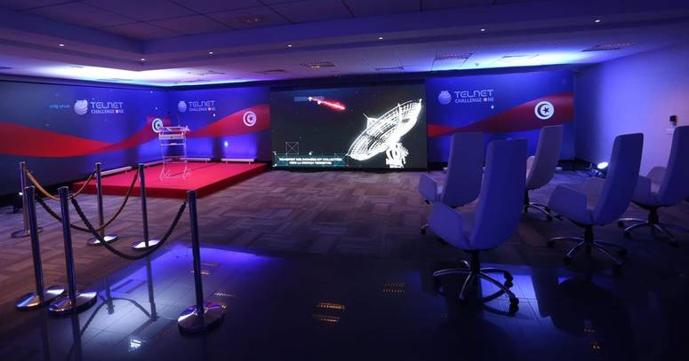 تأجيل إطلاق اول قمر صناعي تونسي