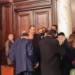 ايقاف الكاتب العام لنقابة مجلس نواب الشعب عن النشاط النقابي