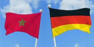 المغرب يقرر قطع العلاقات الدبلوماسية مع ألمانيا