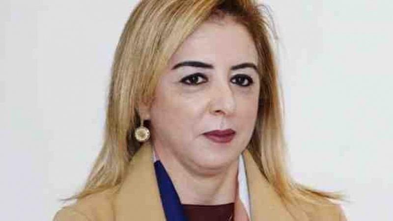 """سنية بن الشيخ أمينة عامة لحركة """"تحيا تونس"""""""